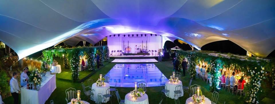 velum modulo reception privee mariage anniversaire